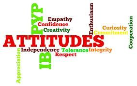 attitudes pyp