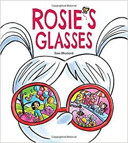 Rosie's Glasses book cover