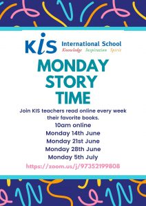 Monday Story Time (1)