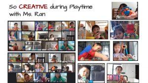 Playtime 6.9