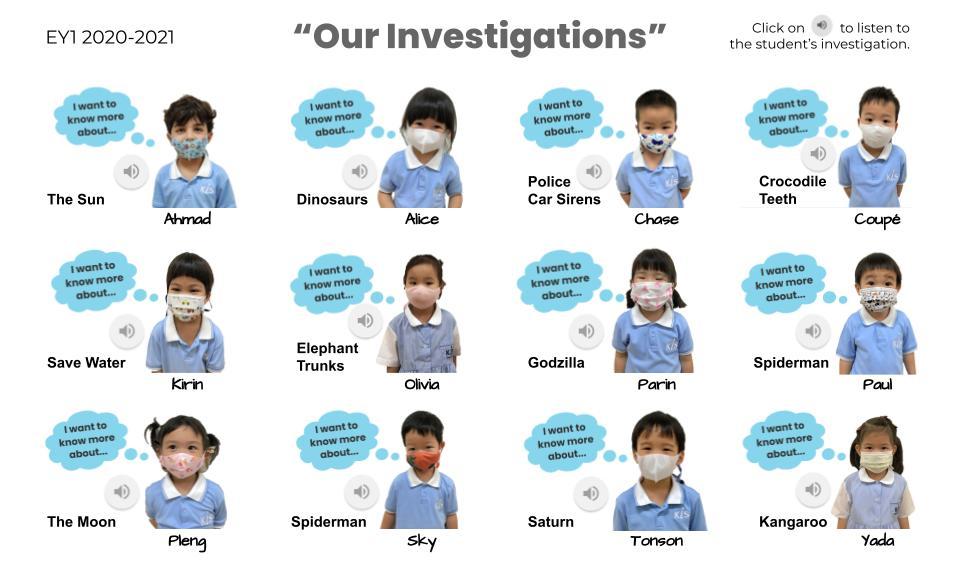 UOI Investigations Presentation Choice Board (1)