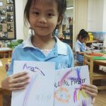 Alphabet Book and Learning Journal