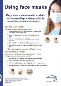 ISOS_Using Face Masks Poster_v1