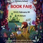 Book Fair ozposter