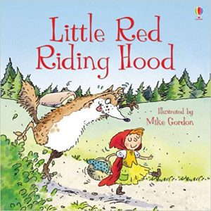 LittleRedRidingHood