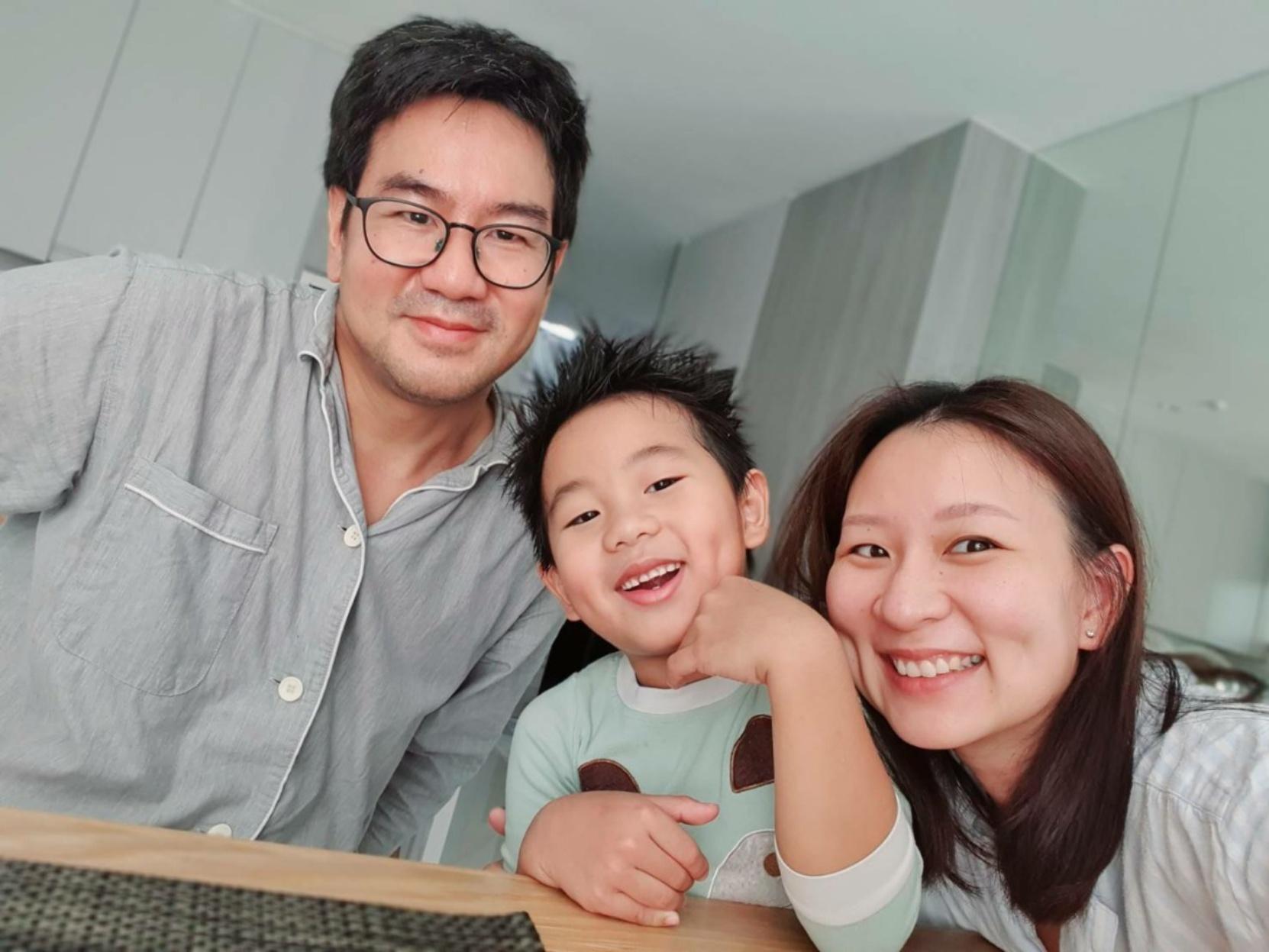 Aki family