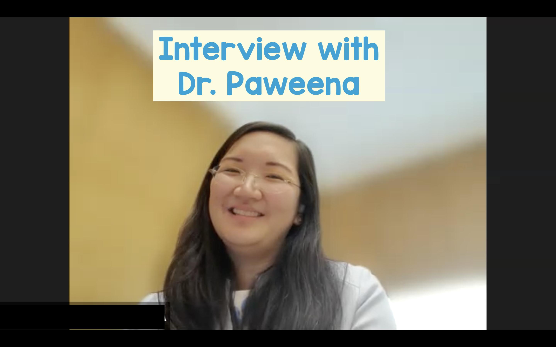 Dr. Paweena