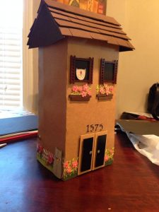 Community Box Example 5