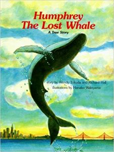 Humphrey Whale