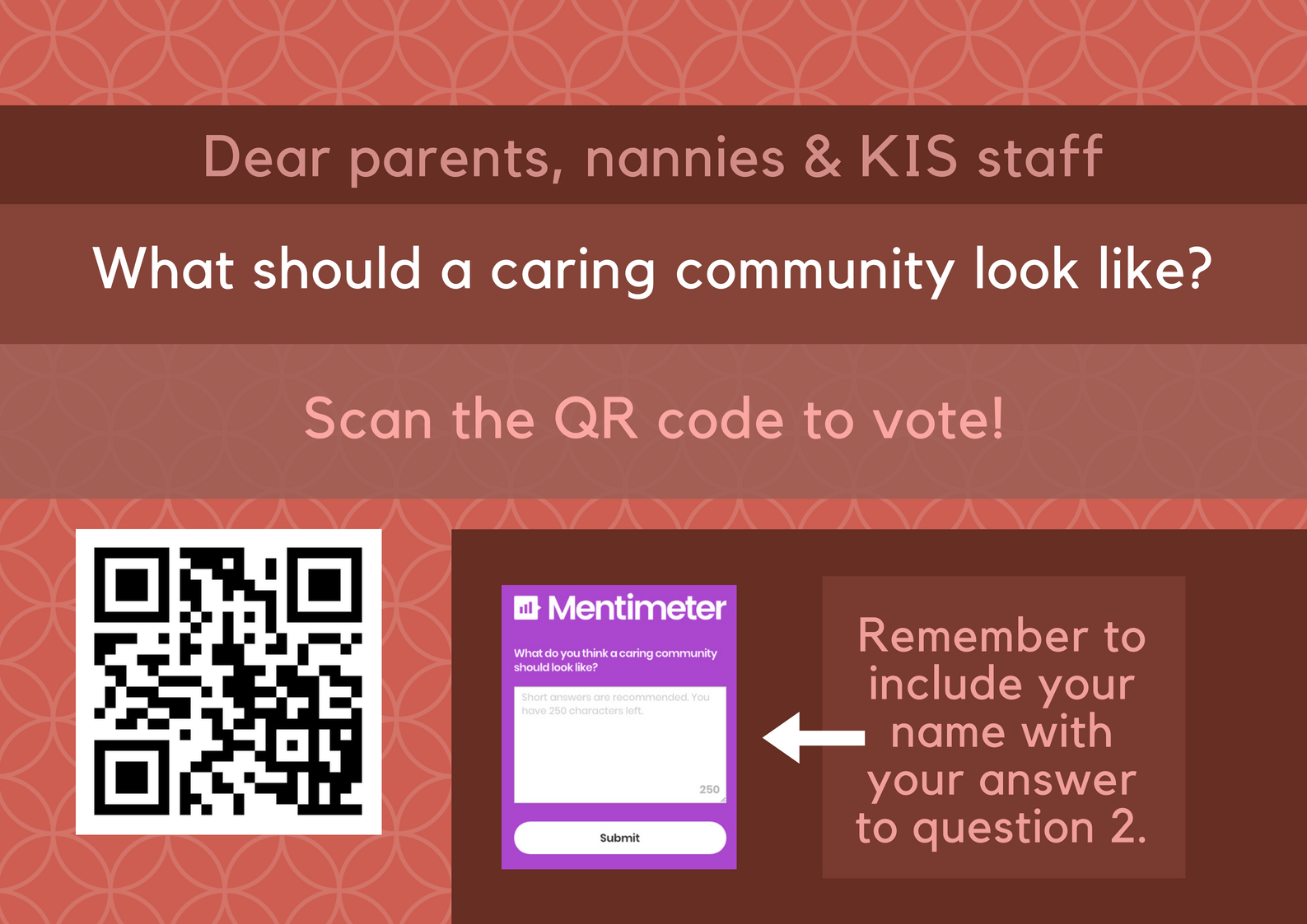 What do you think a caring community should look like_ (1)