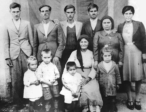 old-family-one