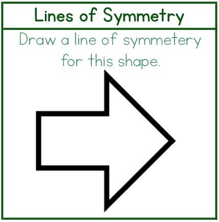 Symmetry ARROW