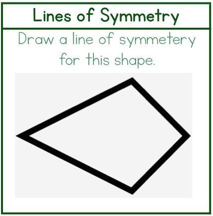 Symmetry KITE