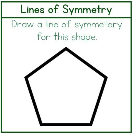 Symmetry PENTAGON