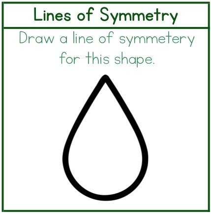 Symmetry RAINDROP