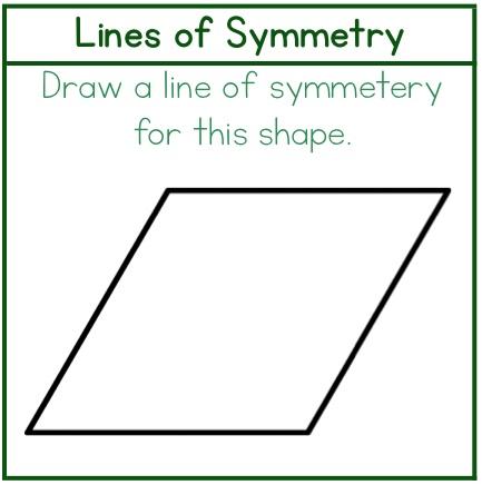 Symmetry RHOMBUS