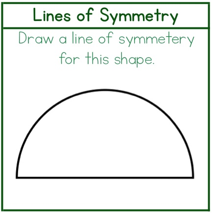 Symmetry SEMICIRCLE
