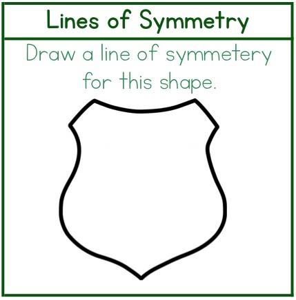 Symmetry SHIELD