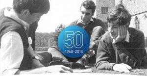 IBO 50 years
