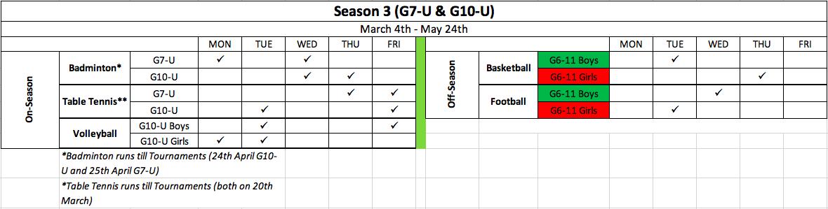 Season-3-Schedule